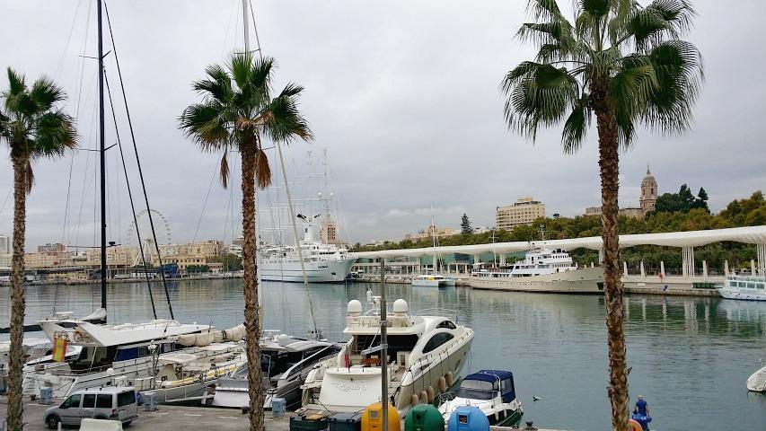 andalusia57 - Dr. Camp's Tour por Andalucía – PARTE 2