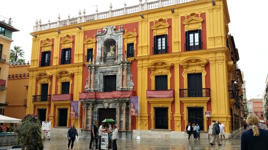 andalusia58 - Dr. Camp's Tour por Andalucía – PARTE 2