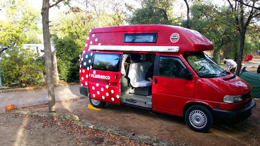 andalusia61 - Dr. Camp's Tour por Andalucía – PARTE 3