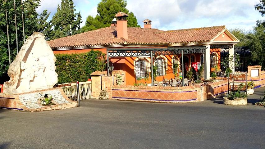 andalusia65 - Dr. Camp's Tour por Andalucía – PARTE 3