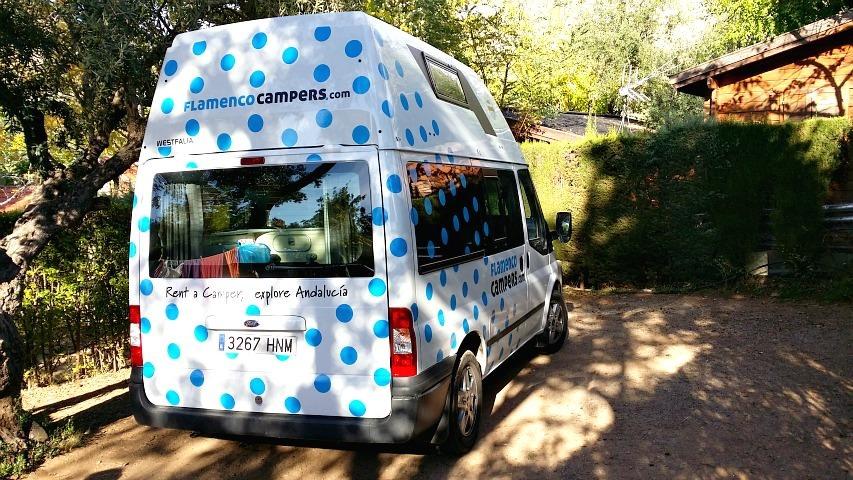 andalusia80 - Dr. Camp's Tour por Andalucía – PARTE 3