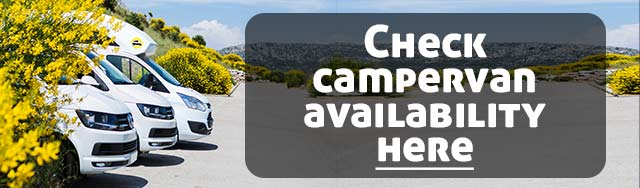 campervan availability