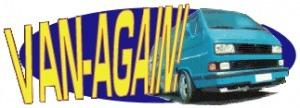 vanagon logo 2014 - Vanagain