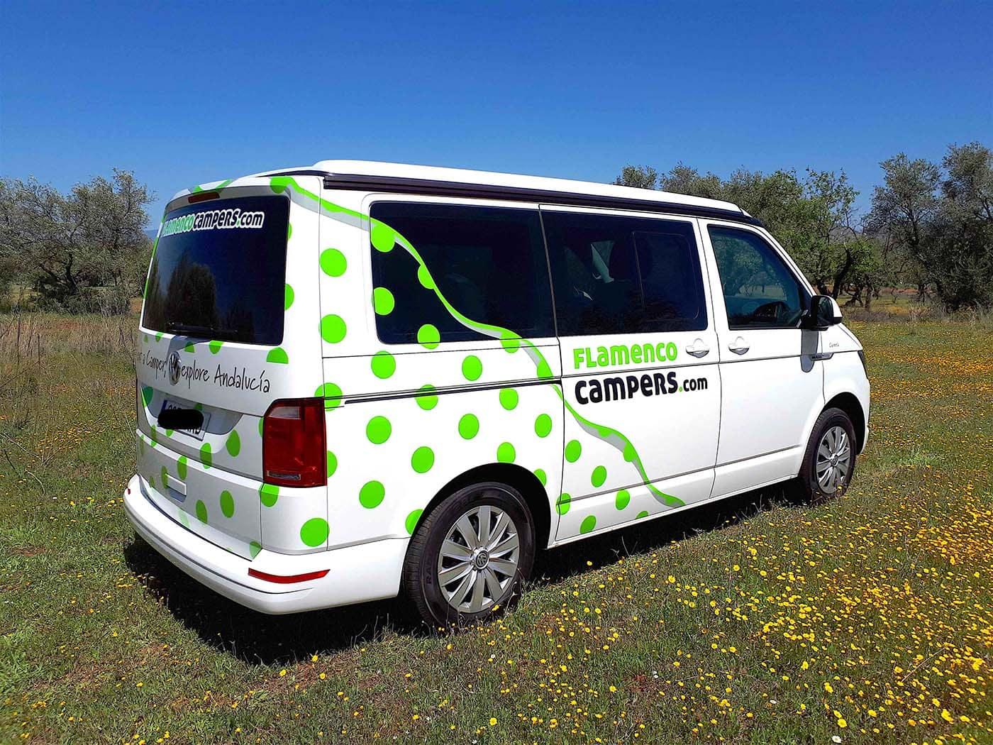 vwt6 carmela 1 - CARMELA Campervan