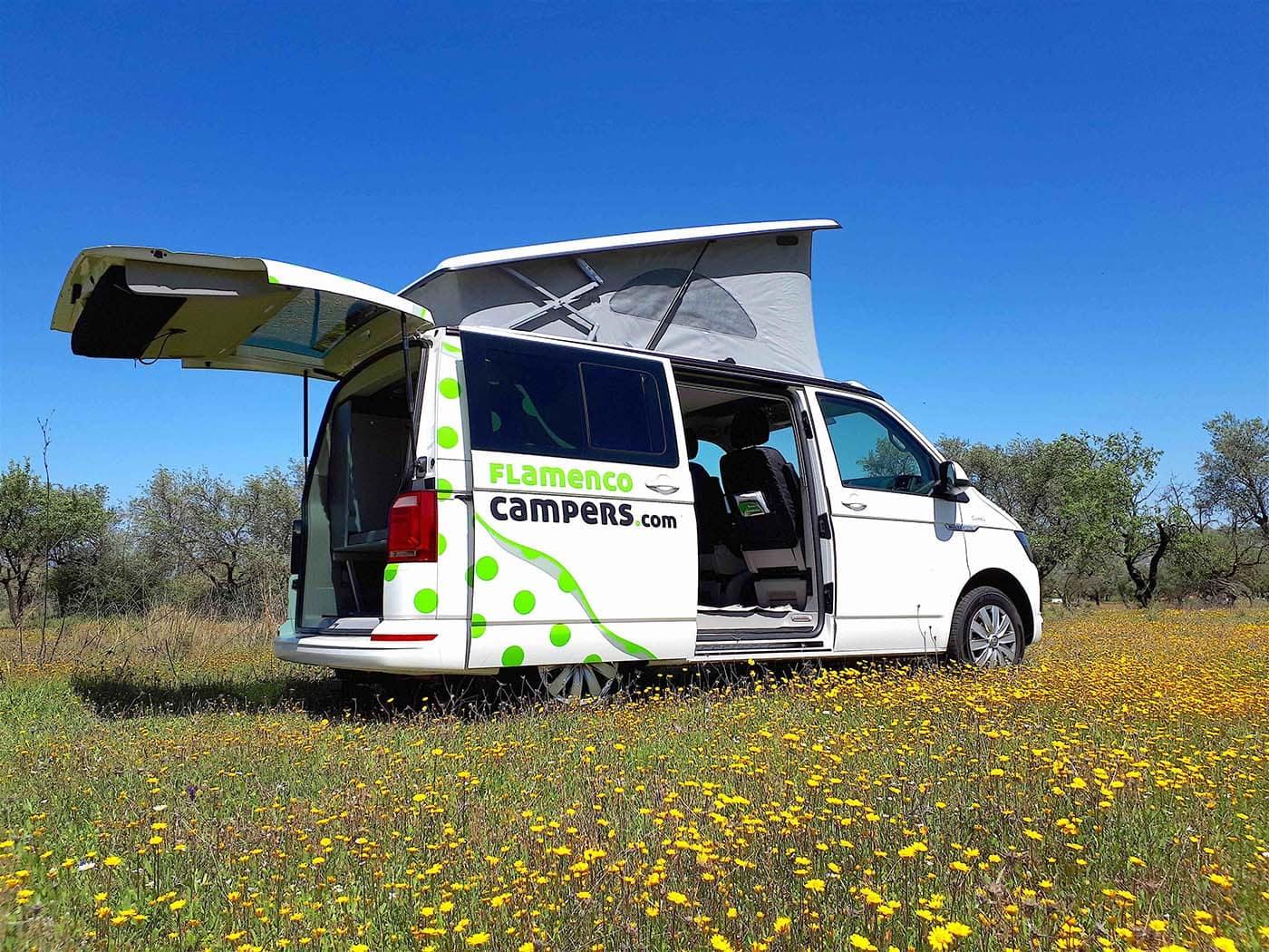vwt6 carmela 4 - CARMELA Campervan