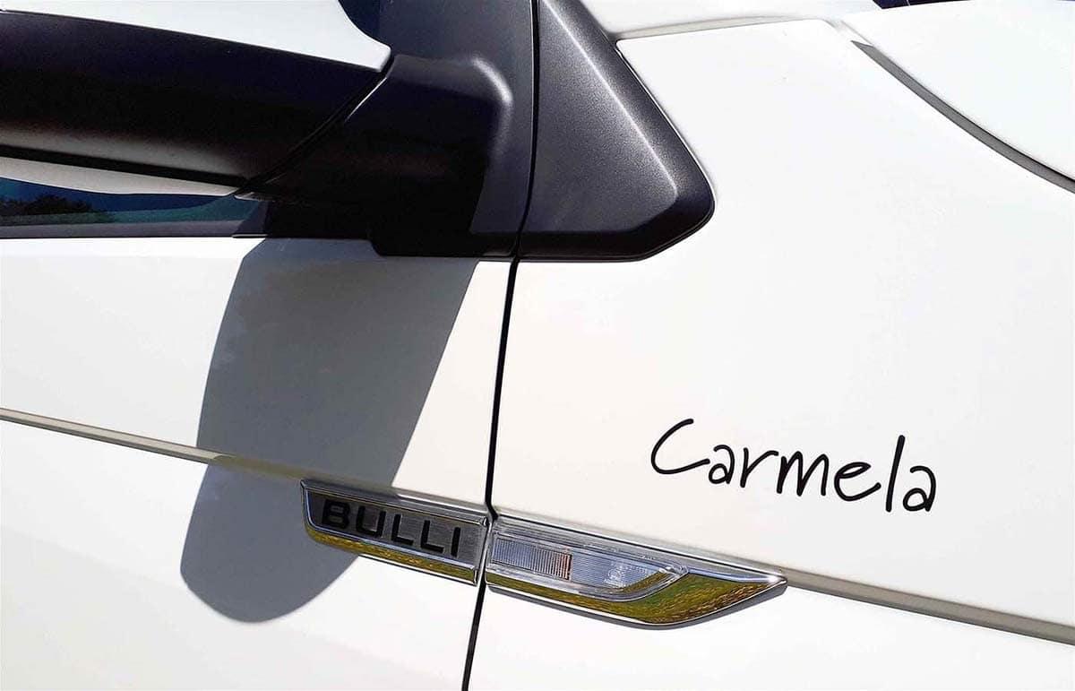 vwt6 carmela 8 - CARMELA Campervan