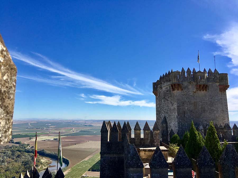 castillo almodovar3 - Game of Thrones in Andalucia