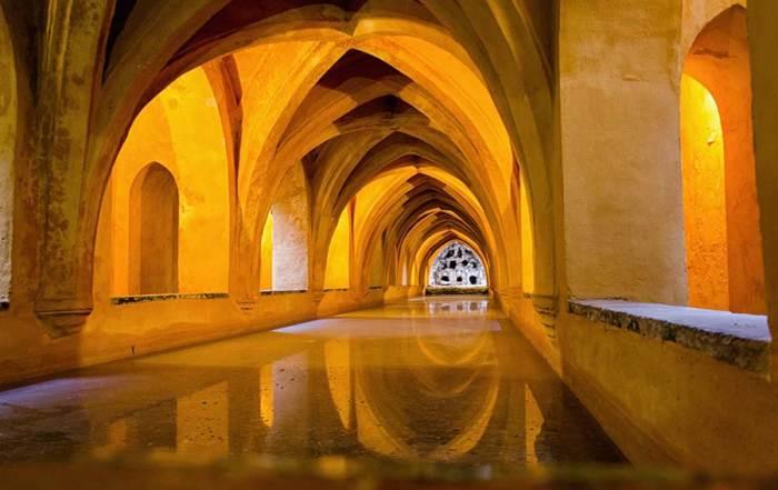seville alcazaba gameofthrones2 700x441 - Inicio