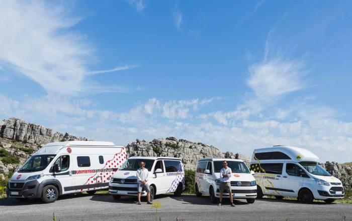 fondoinicio campers 700x441 - Ofertas para viajar en camper en Febrero 2020