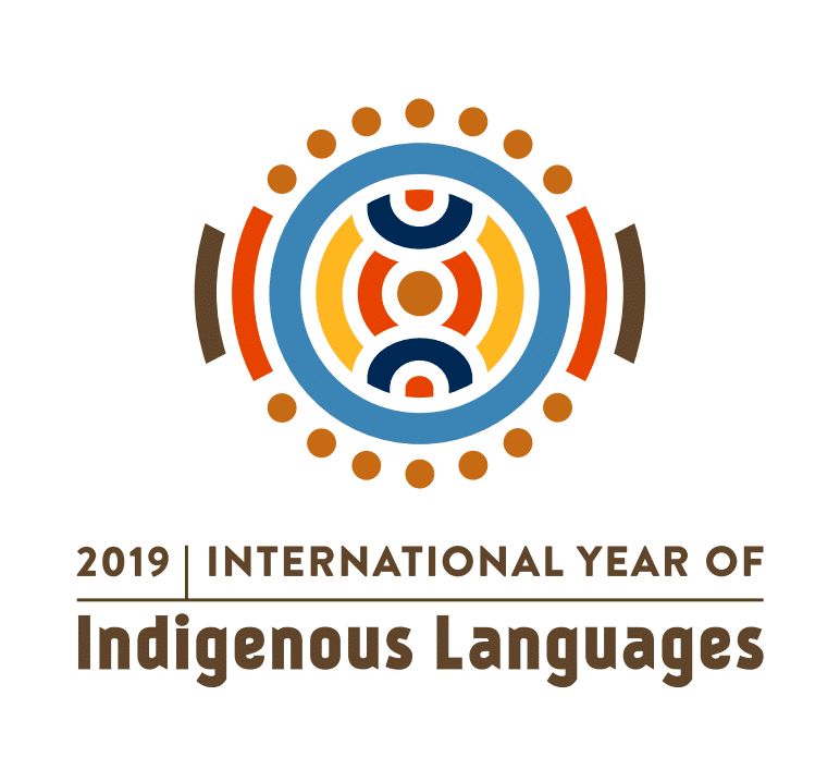 year of the Indigenous Languages 2019