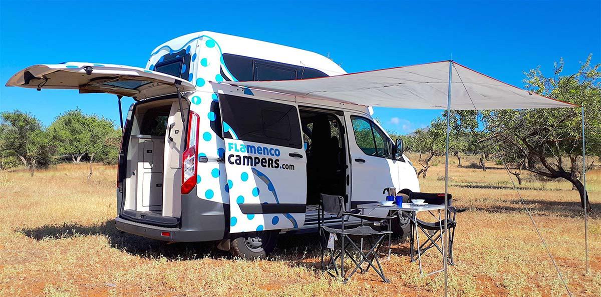 camper pepa 6 - Camper PEPA