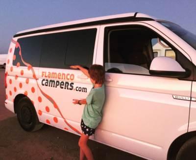 94c61bbf 0320 412c 9486 c96dec0a4cf8 - Interminables playas de Portugal con Flamenco Campers