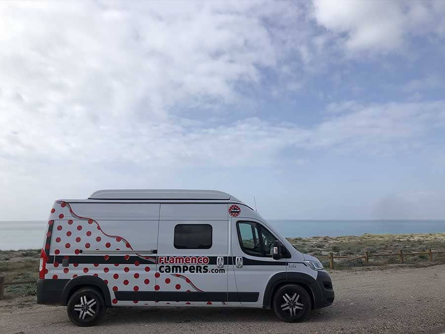 2geoda pulpi almeria - Visiting the crystal Geode of Pulpi – a unique Flamenco Campers Itinerary