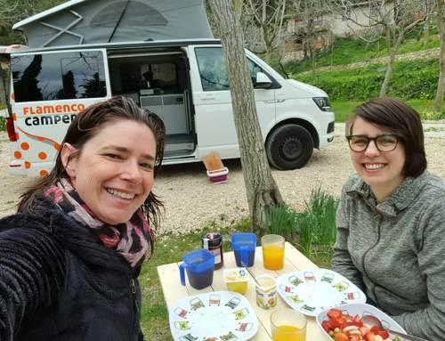 Concurso Grand Tour Andalucía : La ruta ganadora