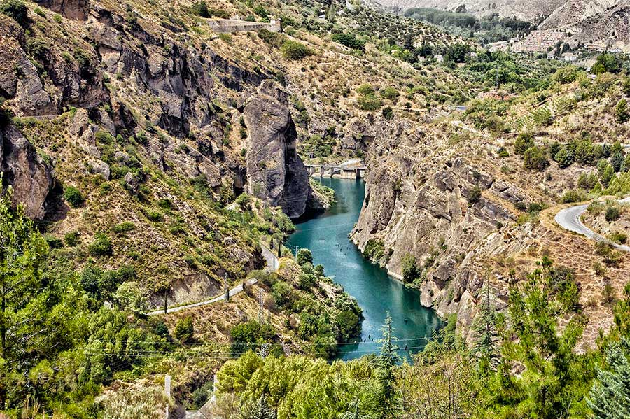 trekking - Campervans & Motorhomes – the Safe & Healthy way to Holiday in Spain