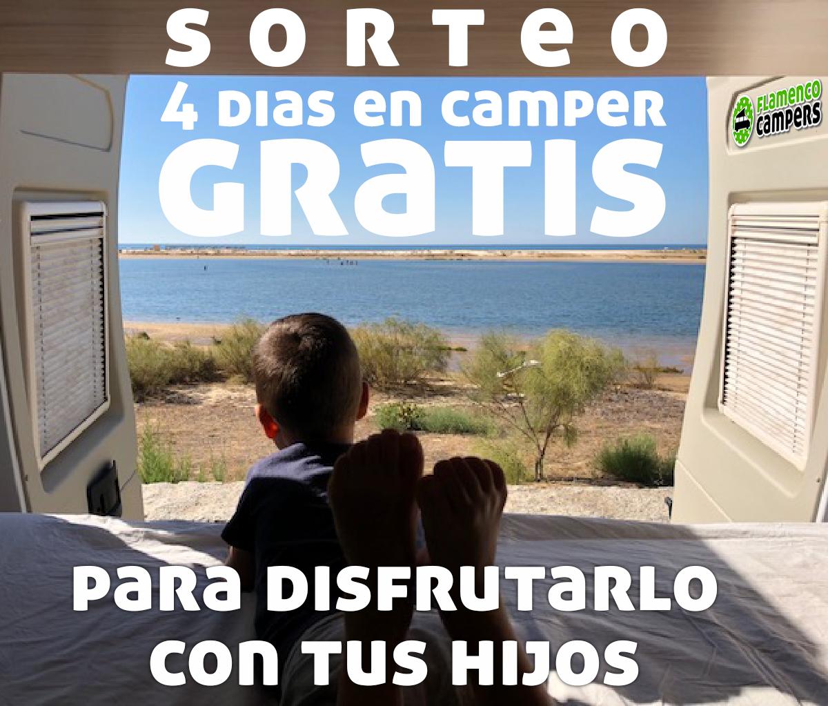 sorteoviajarconhijos - ¡Sorteo Especial para Familias con Niños!